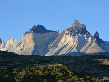 PATAGONIA, ON THE EDGE OF THE WORLD, Torres del Paine circuit, Day 1
