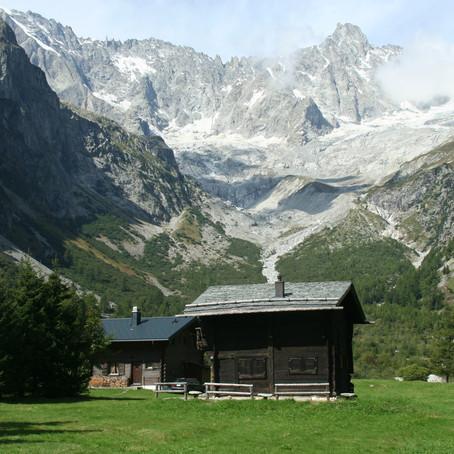 A tour around the Tour du Mont Blanc, Day 7, La Fouly to Champex