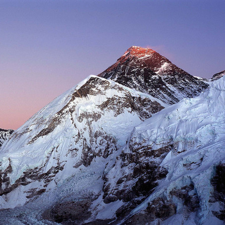 Everest Base Camp - some beautiful images to inspire you to go on this incredible trek