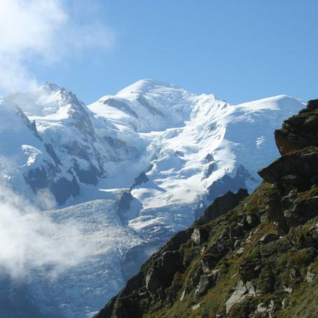 A tour around the Tour du Mont Blanc - Day 11, La Flégère to Les Houches