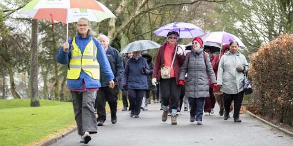 Stonehouse Health Walk