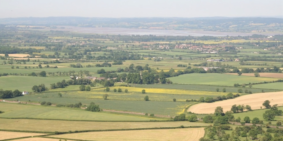 Standish and rural hamlets