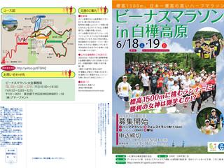 ビーナスマラソン2016