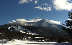 女神湖 冬 蓼科山.JPG