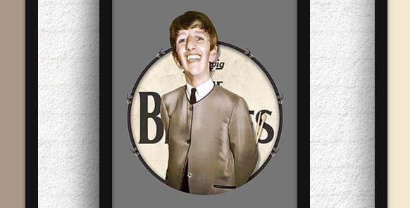 Quadro Ringo
