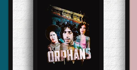 Quadro Orphans