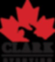 Clark Eventing Full Colour Black Letteri