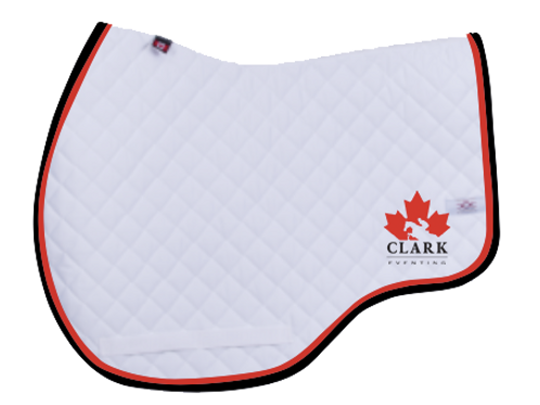 Clark Eventing Ogilvy Eventing Profile Pad