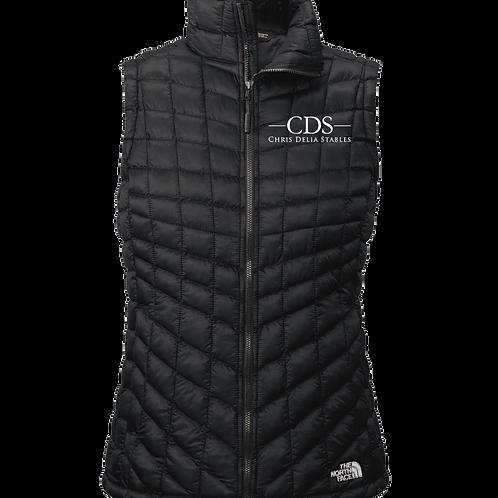 CDS Men's North Face Vest