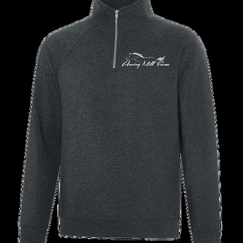 AMF Half Zip Sweatshirt Men