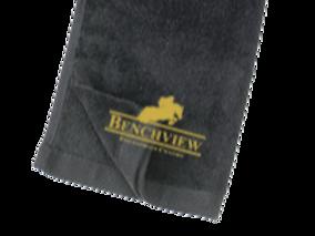 Benchview Grooming Towel