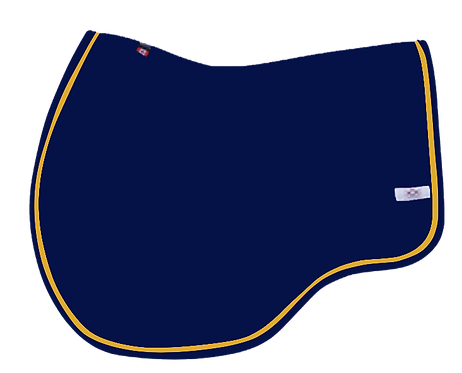 AB Equestrian Ogilvy Eventing Profile Pad