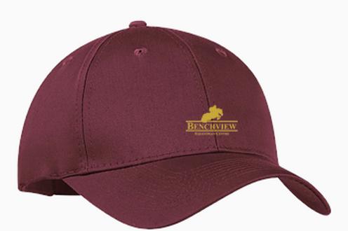Benchview Ball Cap