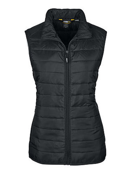 AB Equestrian Packable Puffer Vest