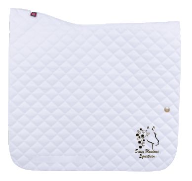 Daisy Meadows Dressage Baby Pad