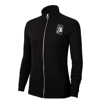 FGS Ladies Nike Full Zip