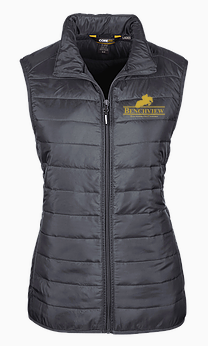 Benchview Packable Vest