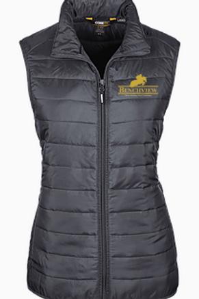 Benchview Packable Vest