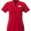Thumbnail: Clark Eventing 1/4 Zip Graphic Sleeve Polo