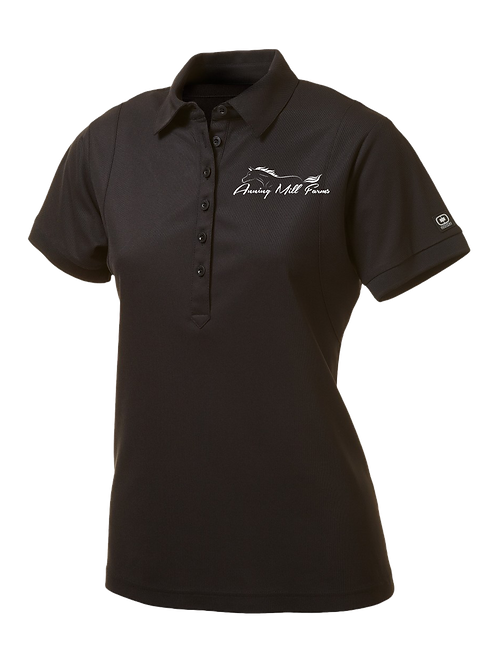 AMF Ogio Ladies Polo Shirt