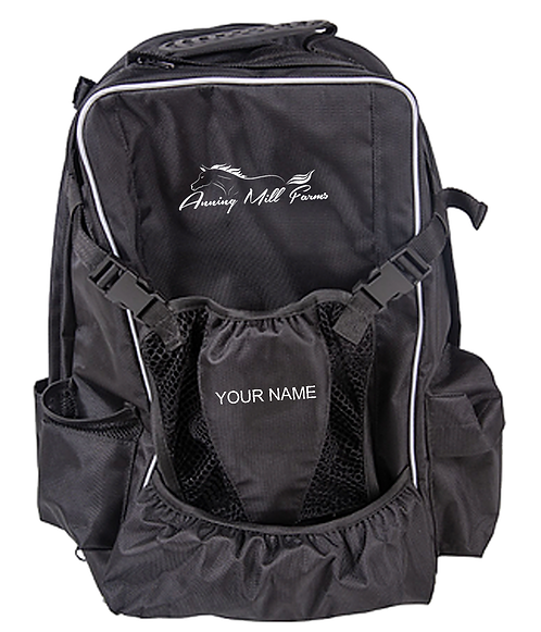 AMF Ultimate Riding Bag