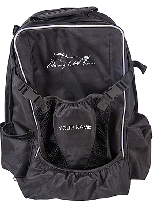 AMF Ultimate Riding Bag