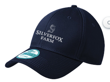 Silverfox Ball Cap
