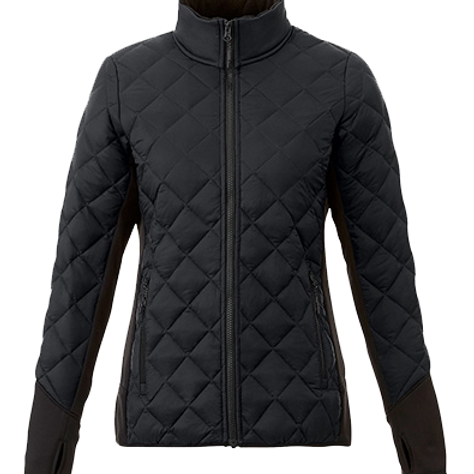 HH Rougemont Insulated Coat