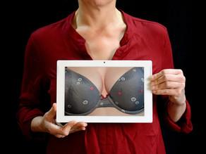 האם לבישת חזייה מגבירה את הסיכון לחלות בסרטן שד?
