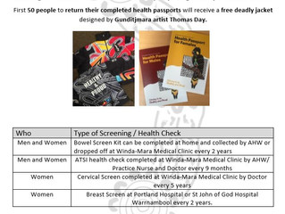 Cancer Screening Promotion