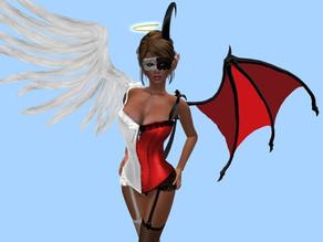 אסטרוגן: מלאך או שטן?