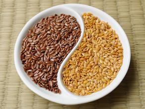 עשרה יתרונות בריאותיים של זרעי פשתן