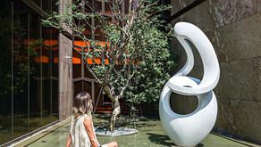Discover La Bella Vita by Antonio Citterio in Taichung | 天生丽格 台中七期新義式生活美學地標 - 首部曲