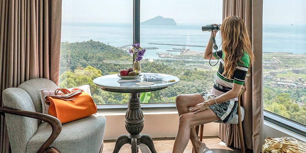 Luxurious Pre-Summer Weekend Hideaway at Villa R