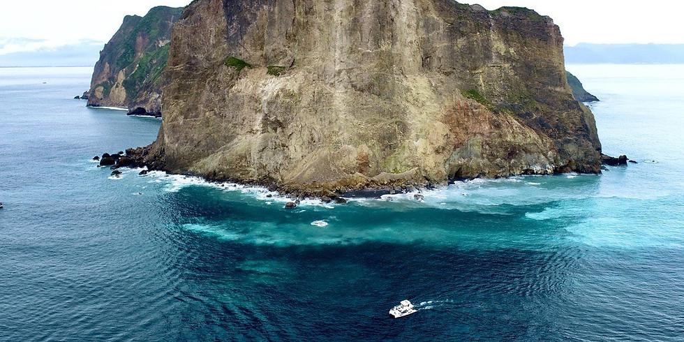 Exclusive Summer Weekend Package - Vivir Tranquil Discovery + Catamaran Sail to Turtle Island   了了礁溪 + 龜山島牛奶海 獨家夏日週末體驗