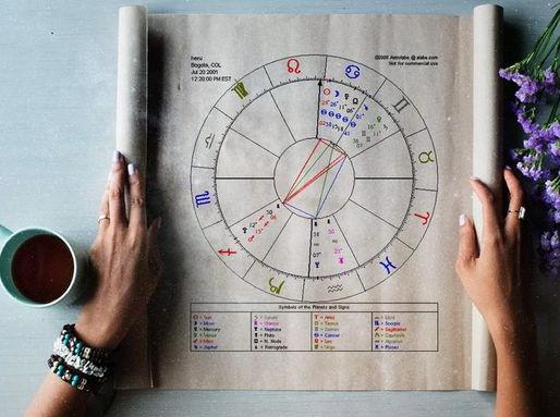 Trouver son âme-sœur grâce à l'astrologie ?