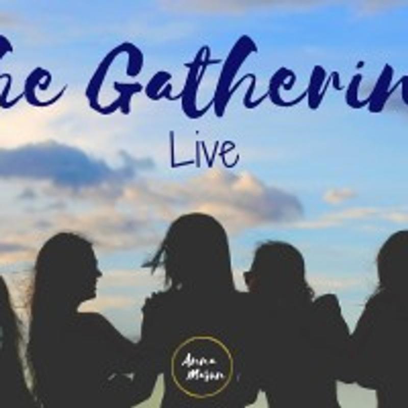 The Gathering ~ Divine Feminine Meditation - SOLD OUT