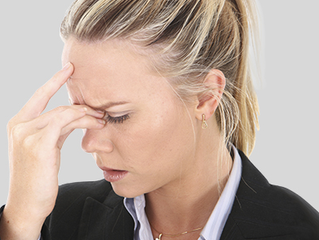 Are you suffering from sinus pain? We have listed the major foods to help ease your sinus pain.