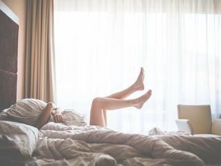 How to: Sleep Better
