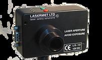 LS-10-12 Laser Shutter for Interlock
