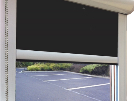 An Introduction to Laser Blocking Blinds