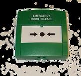 ESTOP-BG Emergency Door Release