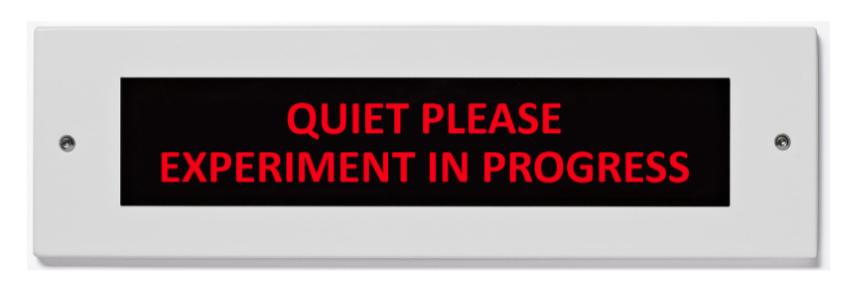 Quiet please Experiment in progress - Slim Jim.png