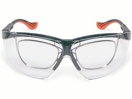 Do I need laser protective eyewear?