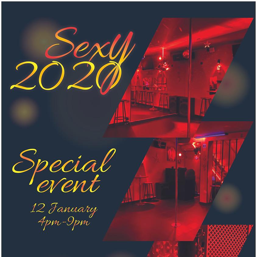 SPECIAL EVENT | SEXY 2020