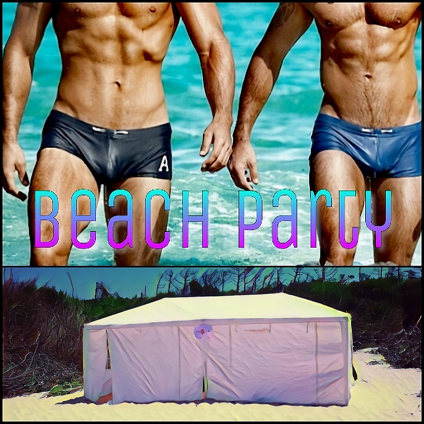 Special Event   Beach Party