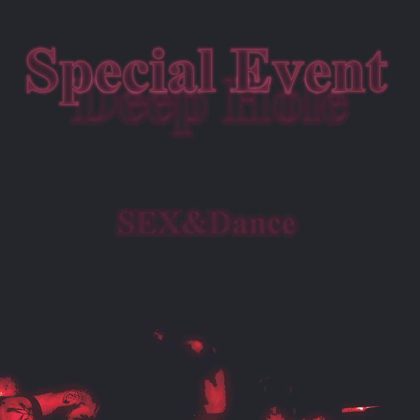 Special Event   Deep Hole