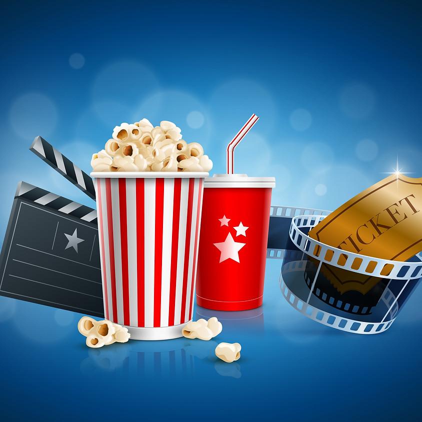 Noite de Cinema