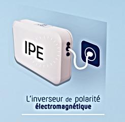 Inverseur de polarité électromagnetique MurGuard