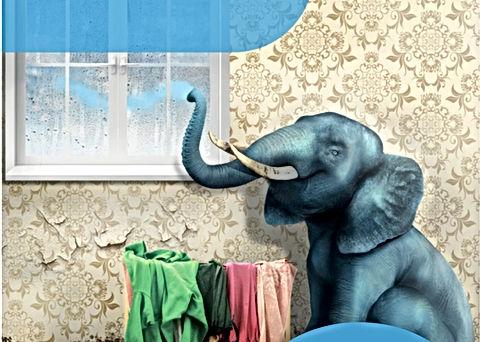 Problèmes éléphantesques de condensation